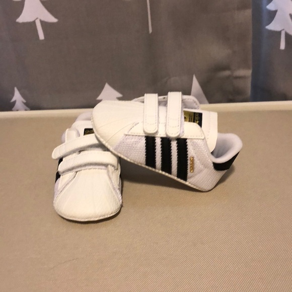 adidas Shoes   Baby Adidas Size 2